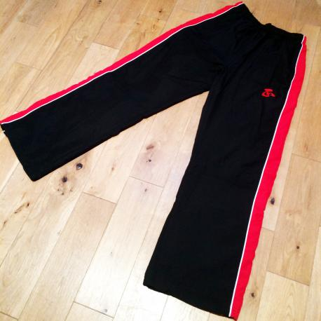 AFS OFFICIAL Training Tracksuit Pants / Wing Chun Kung Fu Trousers